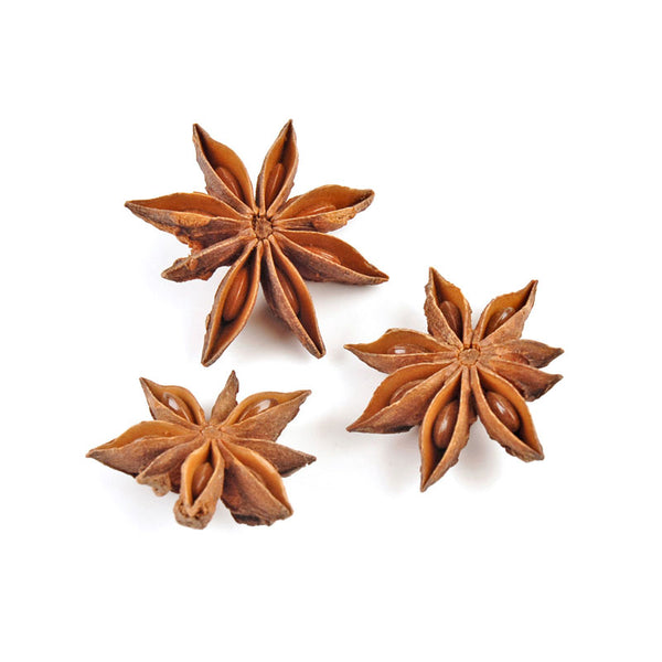 Spice Star Anise Whole 8 Oz.