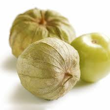 Fresh Tomatillo 1 lbs