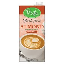 Almond Milk Barista 32oz (Pacific Naturals)