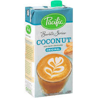 Coconut Milk Barista 32oz (Pacific Naturals)