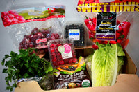 Fruit & Vegetable Fresh Produce Box (Mixed)