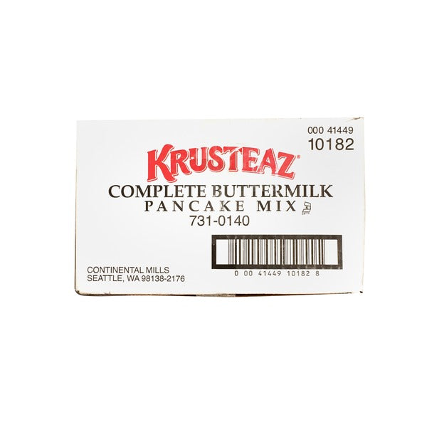 Buttermilk Pancake Mix Bulk 25lb (Krusteaz)
