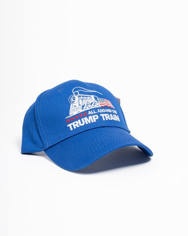 Trump Train Hat