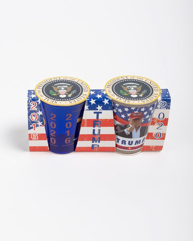 Trump Shot Glasses