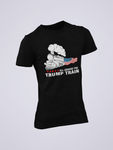 All Aboard The Trump Train Tee