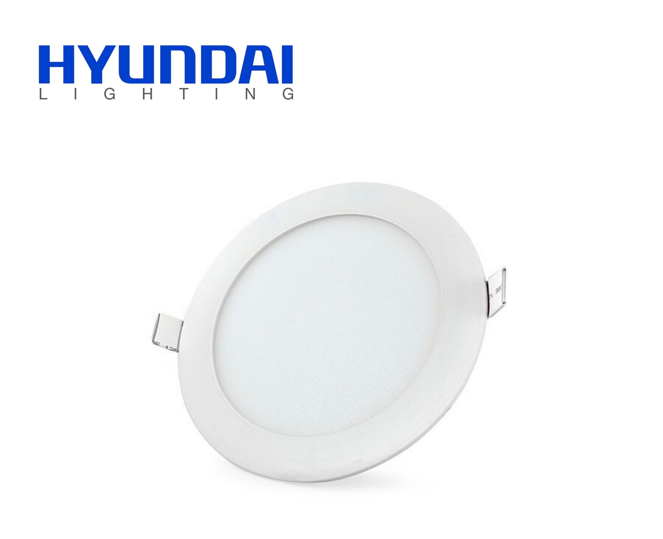 HYUNDAI LED PANEL 8""