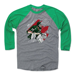 Cam Talbot Men's Baseball T-Shirt | 500 LEVEL