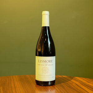 Lismore, 'The Age Of Grace' / Viognier/ South Africa/ 2018