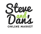 Caramunchies Chocolate Drizzled | Steve and Dans Online Market