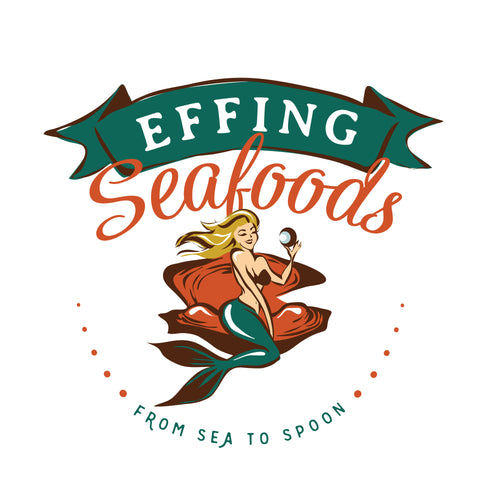 Effing Seafoods and Steve and Dan's Online Market