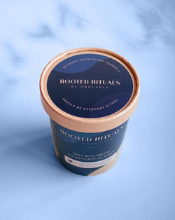Rooted Rituals - Beef Bone Broth