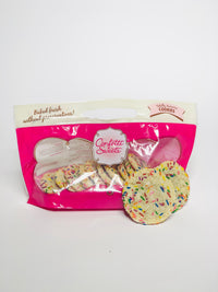 Confetti Sweets - Sugar Sprinkle Cookies