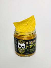 El Gringo - Spicy Pineapple Salsa