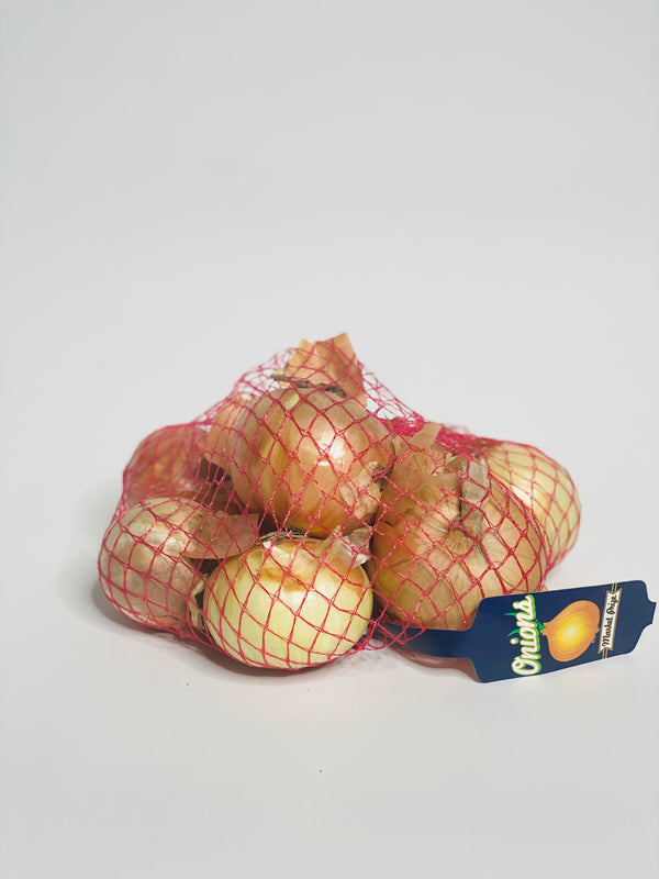 Steve & Dan's Yellow Sweet Onions