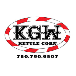 KGW - White Cheddar Kettle Corn