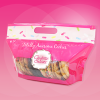 Confetti Sweets - Fresh Dozen Cookie Sampler Pack