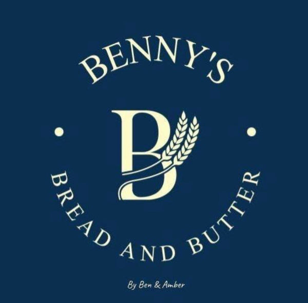 Benny's Bread Babka  *Friday delivery ONLY