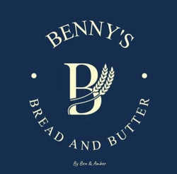 Benny's Bread Green Onion Cheddar Biscuits *Friday delivery ONLY