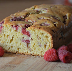 Loaf Me - Raspberry Lemon