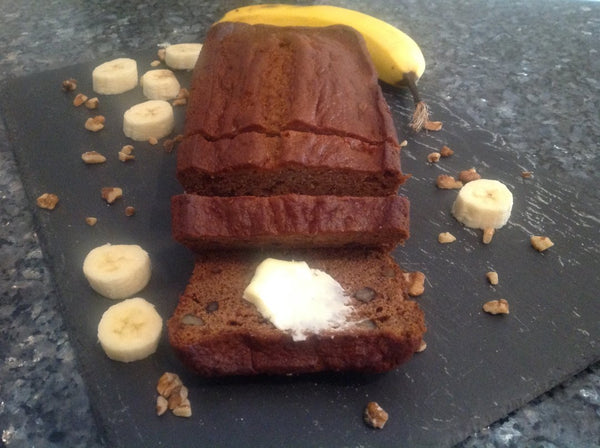 Loaf Me - Banana Walnut