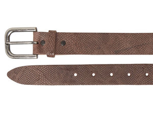 Take it riem - Taupe