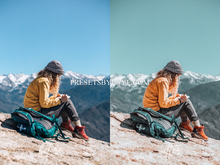 Load image into Gallery viewer, 9 Greenwoods Presets | Lightroom Presets