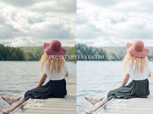Load image into Gallery viewer, BRIGHT LIGHTROOM PRESETS - PresetsbyFaye