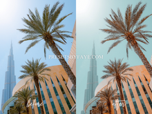 Load image into Gallery viewer, PERIST LIGHTROOM PRESETS - PresetsbyFaye