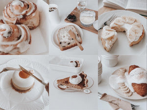 6 Cinnamon Collection Presets | Lightroom Presets