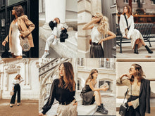Load image into Gallery viewer, PARISIAN VIBES LIGHTROOM PRESETS - PresetsbyFaye