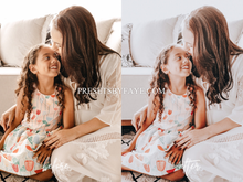 Load image into Gallery viewer, MOMMY BLOGGER LIGHTROOM PRESETS - PresetsbyFaye
