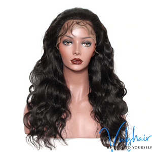 Full Lace Wig- Bodywave
