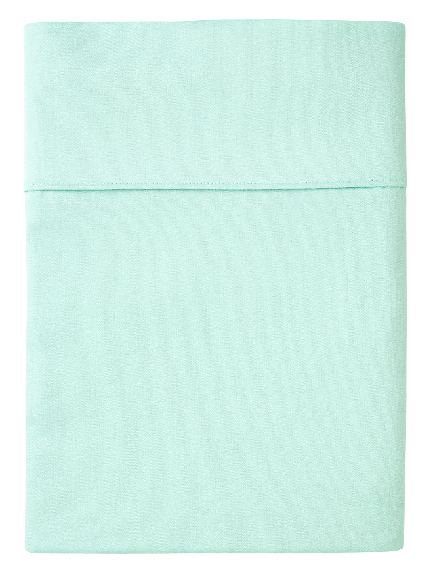 Plain Mint Fitted Sheet