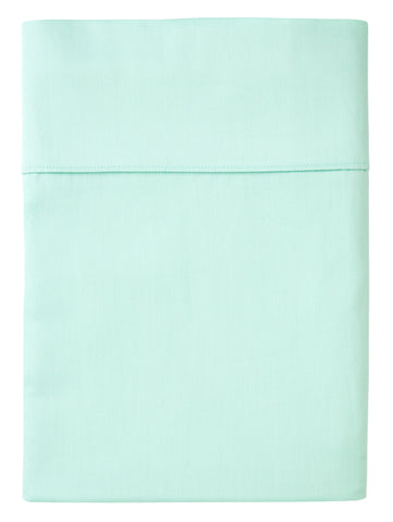 Plain Mint Flat Sheet