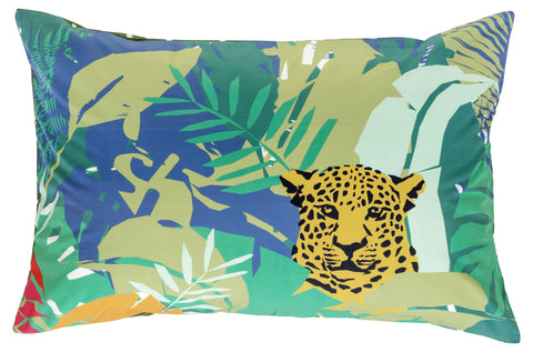 Jungle Reversible Pillowcase