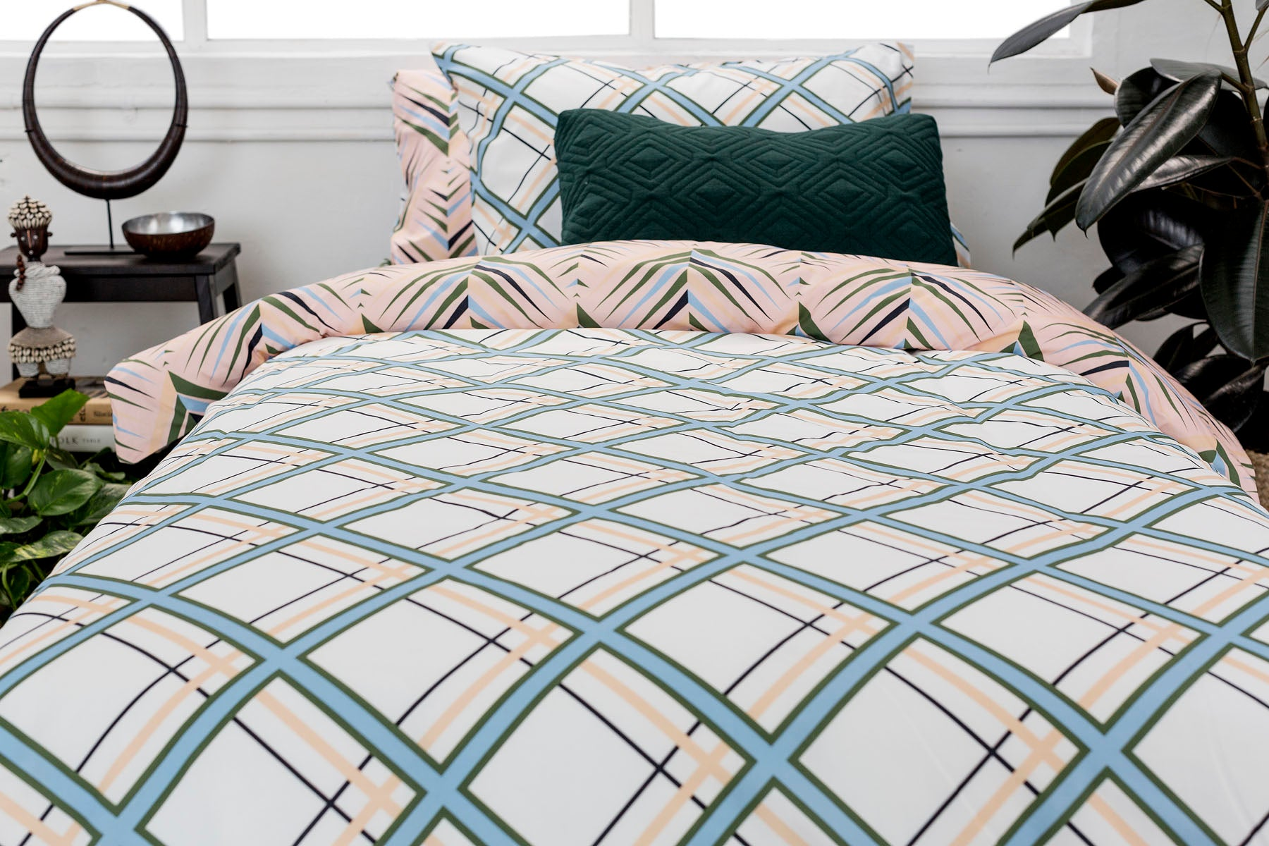 Nocturnal Quilt Cover