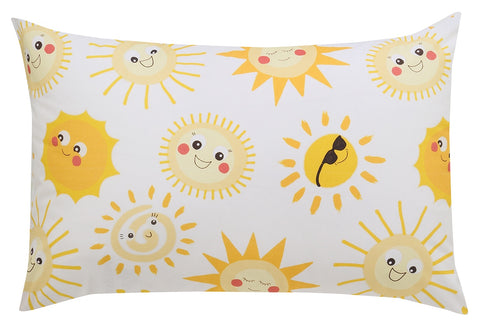 Sunnyside Reversible Pillowcase