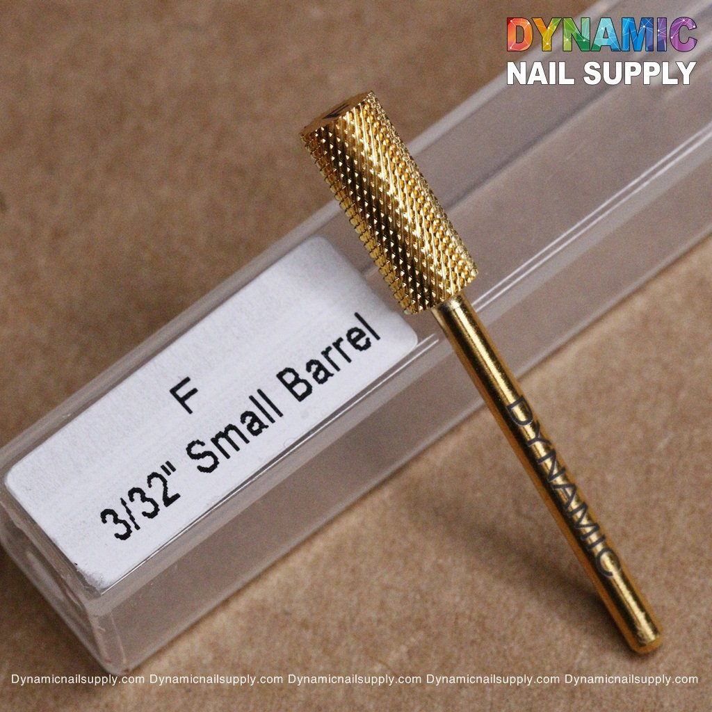 F Small Barrel - Dynamic Drill Bit