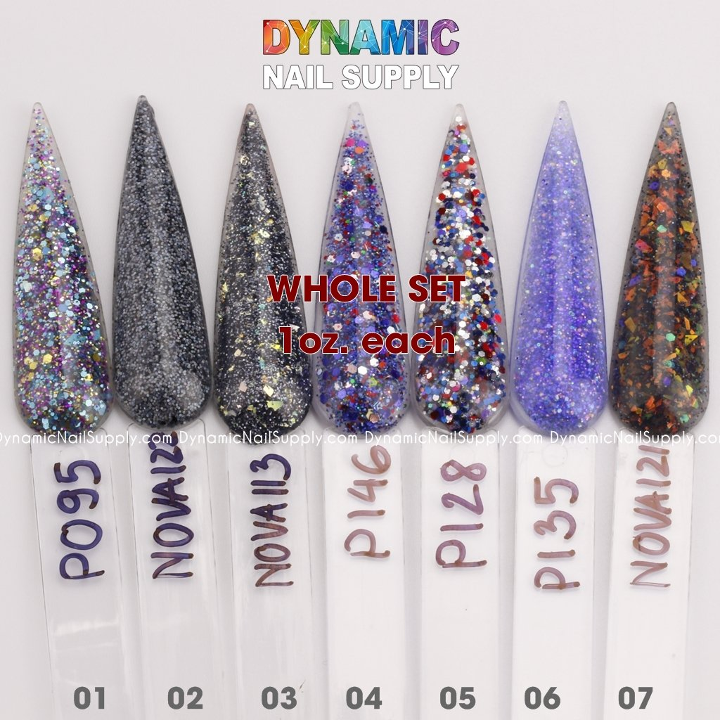 Acrylic Nails Supply