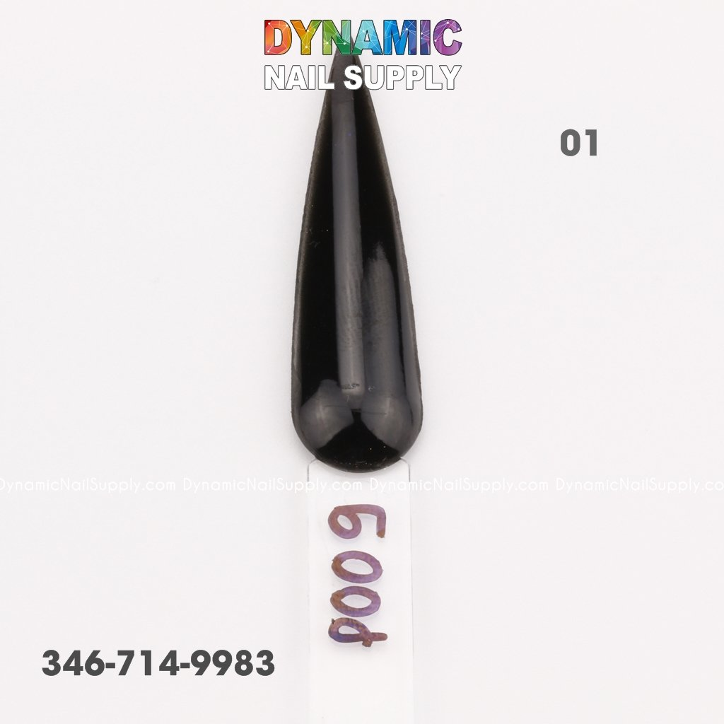 Acrylic Nails Dipping Powder 31-P009 - Dynamic Nail Supply