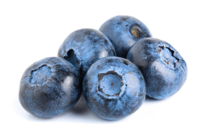 Berries - Blueberries 125g