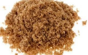 Sugar - Brown 3kg
