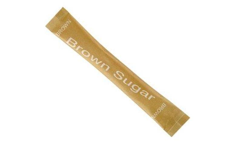 Sugar Sticks Brown Box (1000)