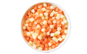 Diced Carrot and Parsnips 2kg