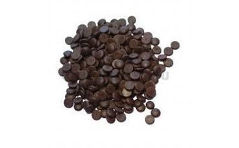 Chocolate Drops - Dark 55% 4kg