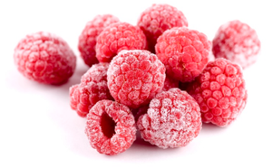 Frozen Raspberries 2.5kg