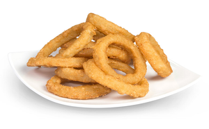Natural Onion Rings 1kg
