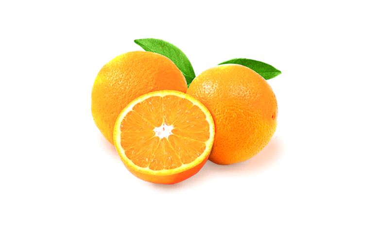Oranges (Pkt of 5)