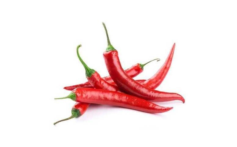 Red Chilli Peppers ( 4's )