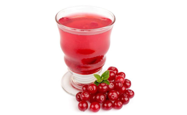 Juice - Cranberry 1ltr